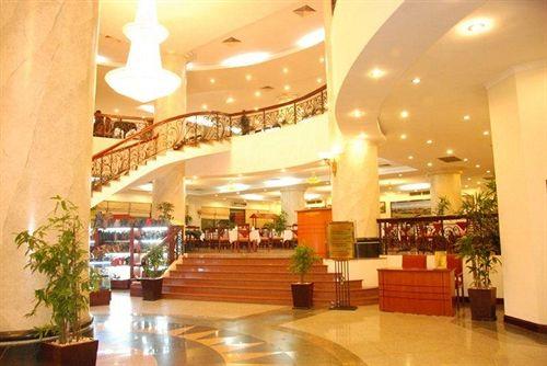 Asean Halong Hotel-2