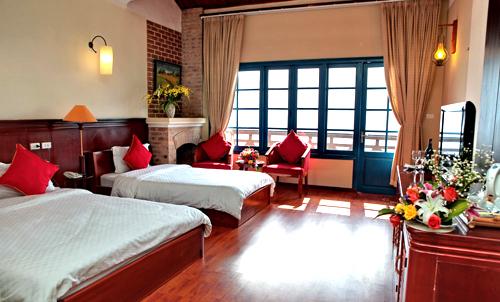 Bamboo Sapa Hotel-2