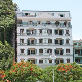 Cat Ba Princes Hotel-2