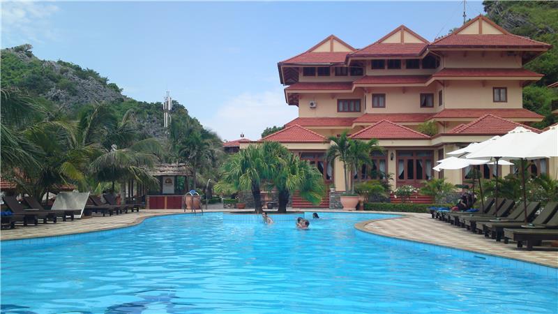 Catba Sunrise Resort-3