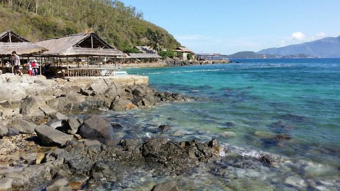 Hòn Mun – hòn đảo thơ mộng nhất Nha Trang