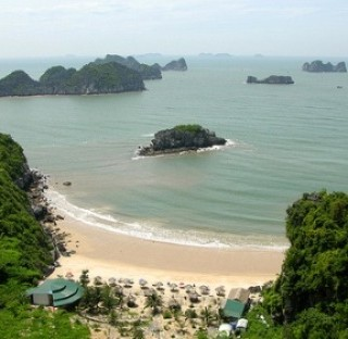 du lich cat ba, tour du lich ha long