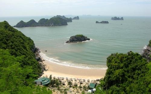 Chùm tour du lịch Cát Bà – Hạ Long khởi hành từ Hà Nội