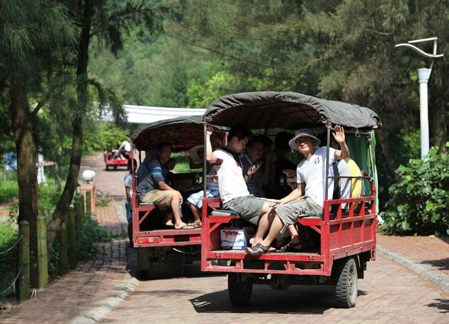 Du lịch biển: Hà Nội – Vân Đồn – Quan Lạn 3 ngày 2 đêm