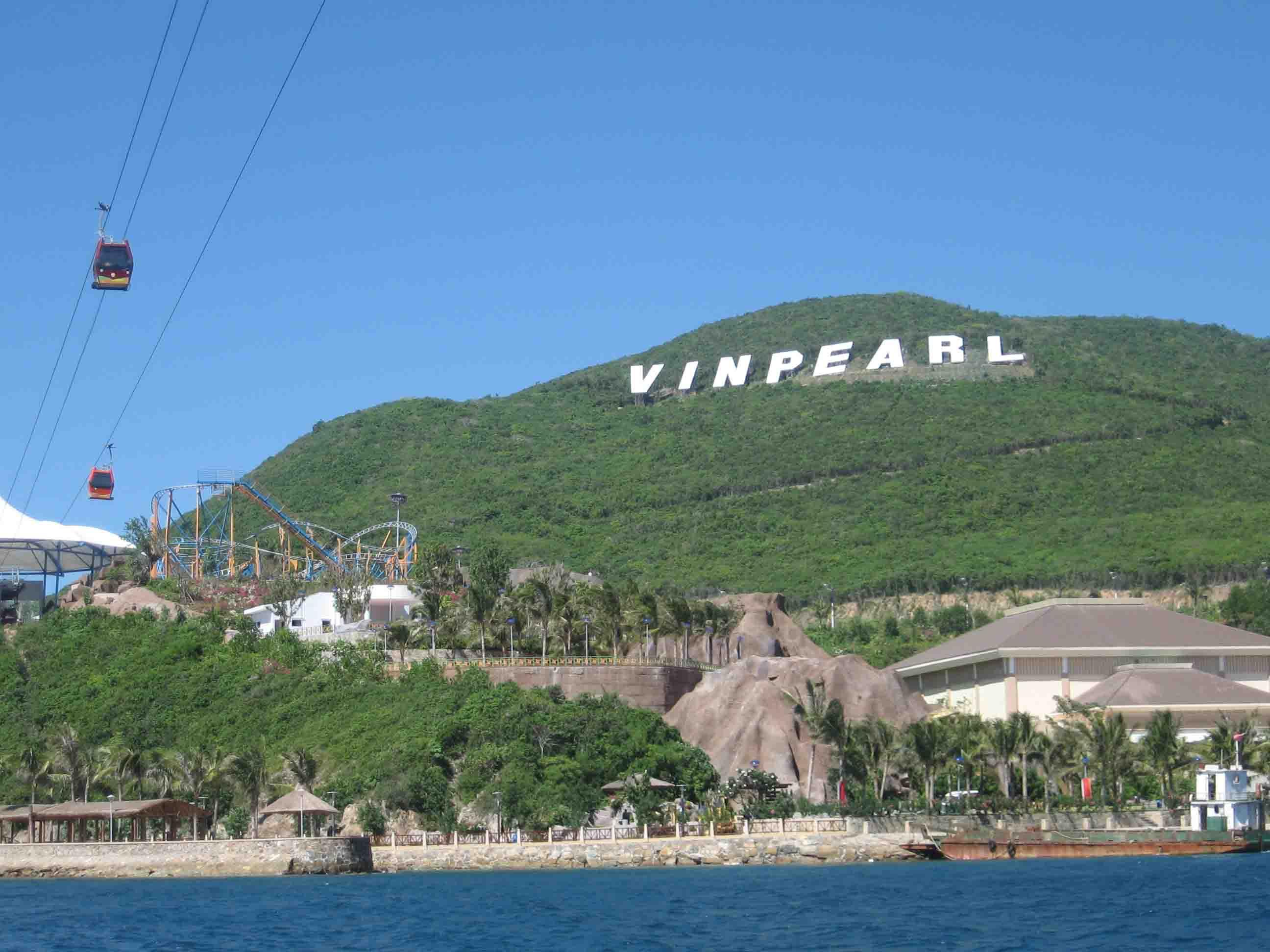 Du lịch Vinpearl Land 4 ngày 3 đêm