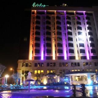 Holiday Beach Hotel-3