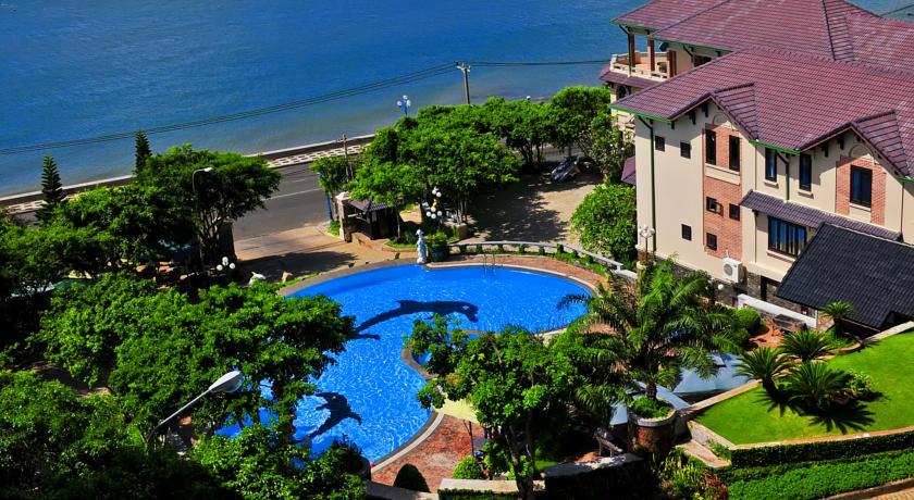 Ky Hoa Hotel Vung Tau-12