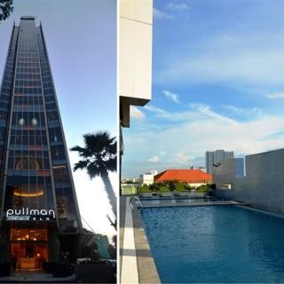 Pullman Saigon Centre -2