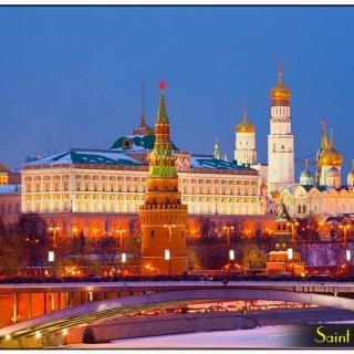 Saint-Petersburg, du lich nga