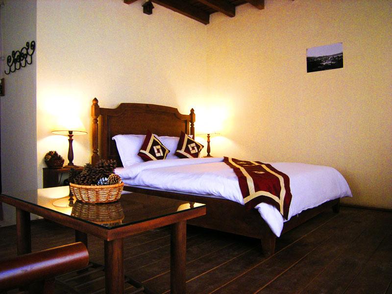 Saphir Dalat Hotel-2