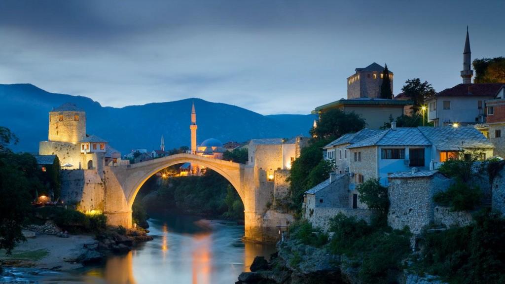 cau-Stari-Most