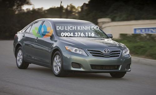 thue xe  4 cho Toyota Camry 2009-2011 lien doanh , thue xe su kien, cho thue xe o to 4 cho gia re
