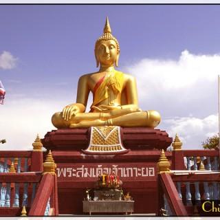 chua-phat-vang, tour du lich thai lan