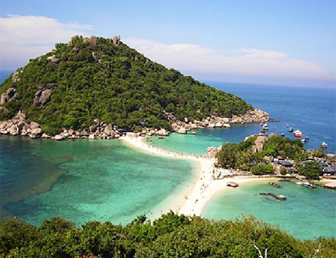 Chương trình du lịch Phú Quốc 4 ngày giá rẻ