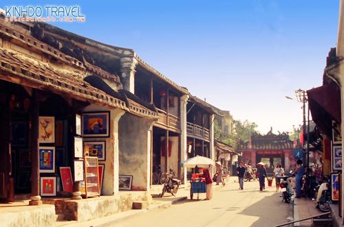 Du lịch Đà Nẵng – Hội An 4 ngày