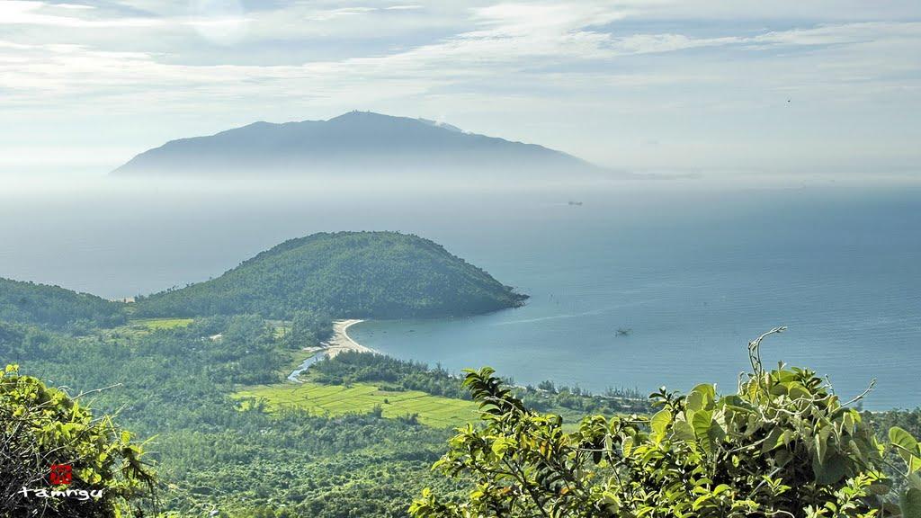 Tour du lịch Đà Nẵng – Bán Đảo Sơn Trà – Bà Nà Hills