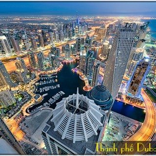 thanh-pho-dubai, du lich an do gia re