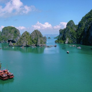 du lich ha long cat ba 3 ngay, tour du lich ha long 2015
