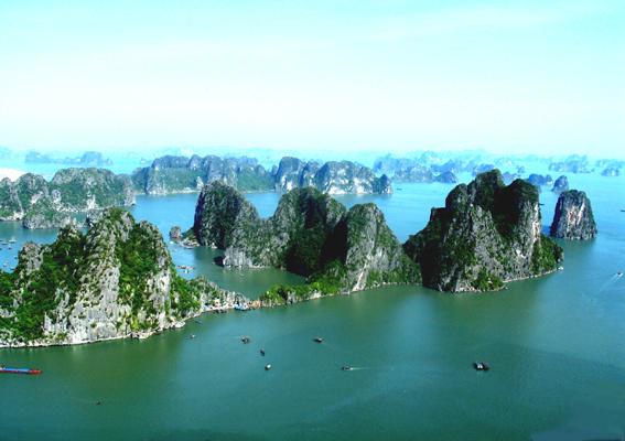 Giá tour du lịch Hạ Long – Tuần Châu 2 ngày 1 đêm