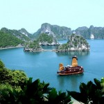 du lich ha long gia re, tour du lich ha long tuan chau 3 ngay 2 dem