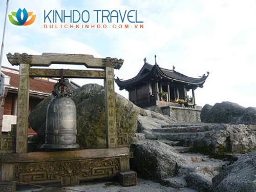 Du lich lễ hội: Hà Nội – Hạ Long – Đền Cửa Ông- Yên Tử