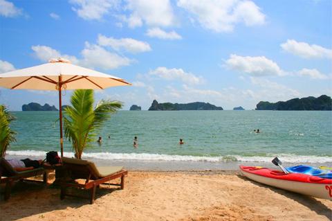 Tour du lịch đảo Cát Bà – Vịnh Lan Hạ