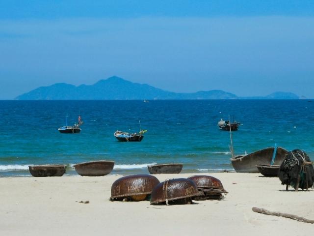 Du lịch Đà Nẵng – Bà Nà – Cù Lao Chàm – Hội An