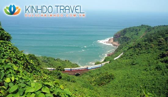 Du lịch Miền Trung – Tour Đà Nẵng – Hội An – Huế 5 ngày