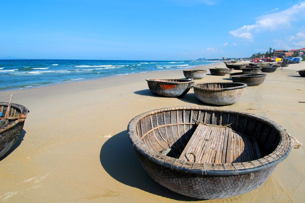 Du lịch miền Trung: Tour du lịch Đà Nẵng – Hội An giá rẻ
