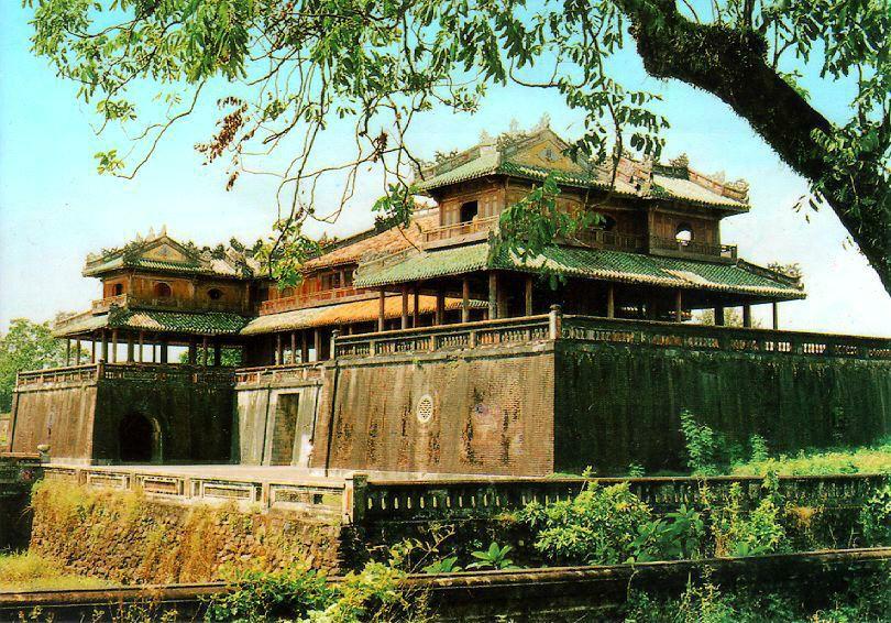 Du lịch Miền Trung: Tour du lịch Đà Nẵng – Hội An – Huế giá rẻ
