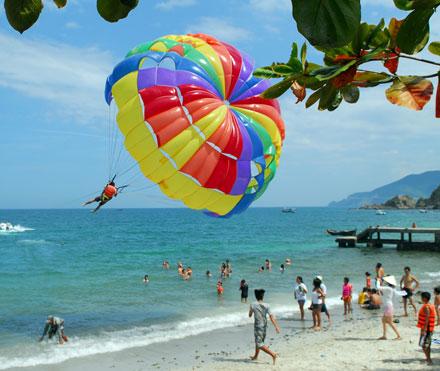 Tour Hà Nội – Nha Trang – Đà Lạt 5 ngày giá rẻ