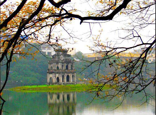 Hà Nội và Đà Nẵng lọt top điểm đến hấp dẫn nhất Châu Á