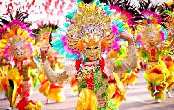 Khám phá 5 lễ hội đặc sắc trong những tháng đầu 2015 trên thế giới