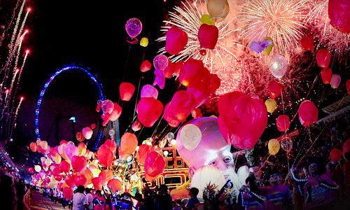 Khám phá 6 lễ hội mùa xuân hấp dẫn nhất thế giới