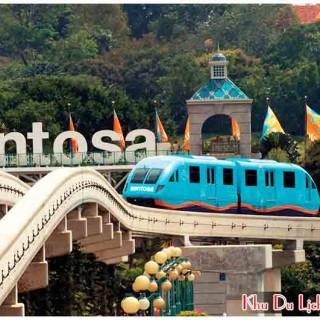 khu-du-lich-Sentosa, tour du lich singapore