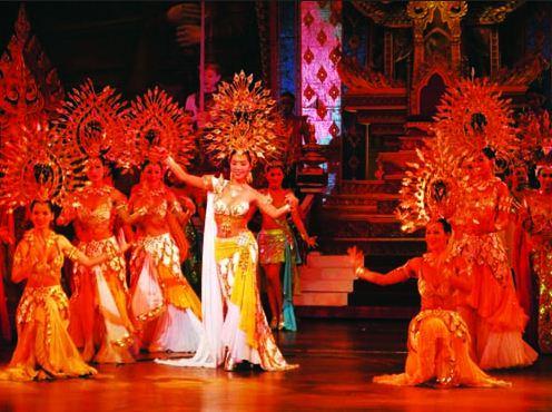 Ngày hội Thái Lan tại Hà Nội