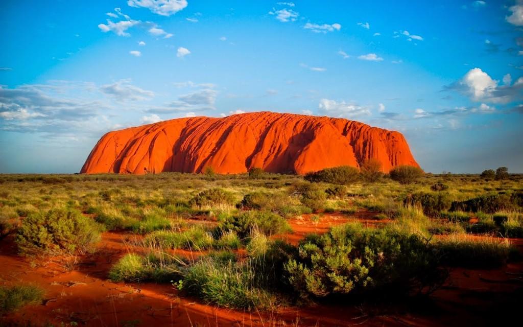 Những điểm du lịch hấp dẫn nhất nước Úc