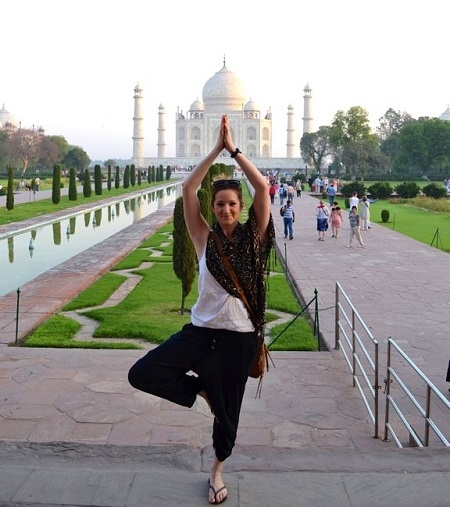9 vật dụng không thể thiếu của phụ nữ khi du lịch Ấn Độ