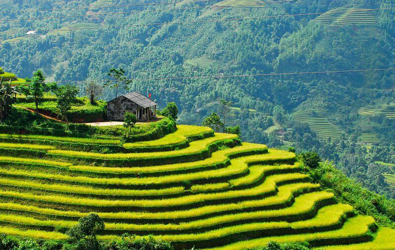Du lịch miền Bắc: Hà Nội – Hà Giang – Lũng Cú – Cao Nguyên Đồng Văn
