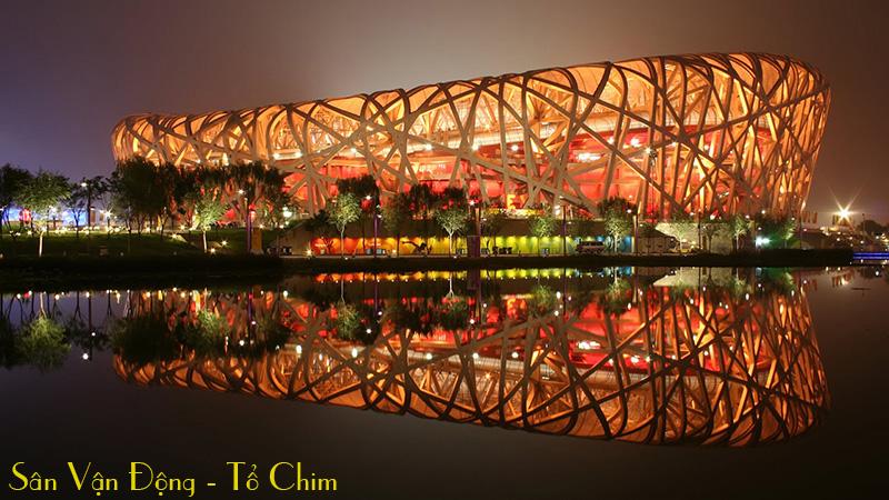 Tour Khám phá Tô Châu – Bắc Kinh 7 ngày 6 đêm