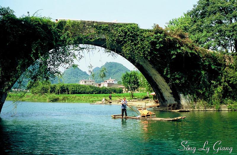 sông Ly Giang