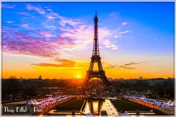 Tour du lịch Châu Âu giá rẻ – Khám phá Ý, Thụy Sỹ, Pháp