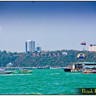 thanh-pho-Pattaya, tour du lich thai lan