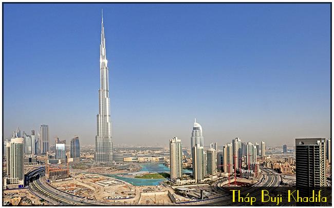 Tour du lịch Dubai – Dhow Cruise – Sa mạc Safari