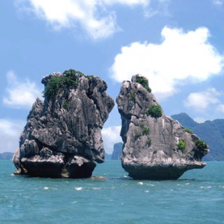 tour du lich ha long dao tuan chau 2 ngay, du lich ha long