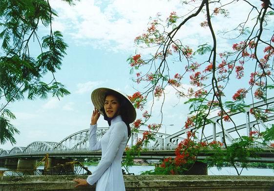 Tour du lịch Huế – Hội An 5 ngày