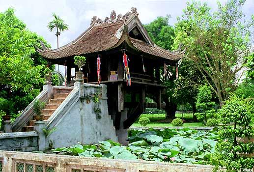 Tour du lich Mien Bac danh cho khach Mien Nam, du lich mien bac 2014