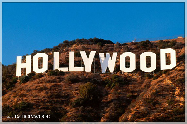 kinh do hollywood,Tour du lich my gia re