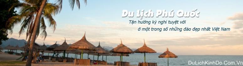 Tour Du lịch Phú Quốc Giá Rẻ