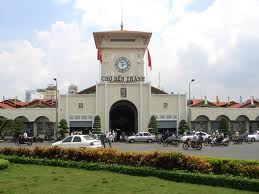 Tour du lịch xuyên Việt Bắc – Trung – Nam 17 ngày